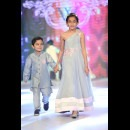 Elisha Wadhwani at India Kids Fashion Week AW15 - Look 81