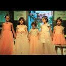 Elisha Wadhwani at India Kids Fashion Week AW15 - Look 82