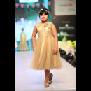 Elisha Wadhwani at India Kids Fashion Week AW15 - Look 83