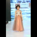 Elisha Wadhwani at India Kids Fashion Week AW15 - Look 85