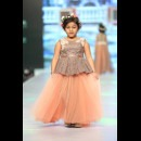 Elisha Wadhwani at India Kids Fashion Week AW15 - Look 87