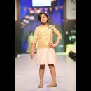 Elisha Wadhwani at India Kids Fashion Week AW15 - Look 94