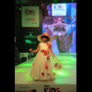 Elisha Wadhwani at India Kids Fashion Week AW15 - Look 96