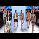 Farah Sanjana at Lakme Fashion Week AW16 - Look 5