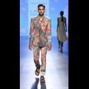 Farah Sanjana at Lakme Fashion Week AW16 - Look 8