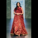Gaurang Shah at Lakme Fashion Week AW16 - Look 34