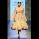 Gaurang Shah at Lakme Fashion Week AW16 - Look 44