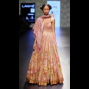 Gaurang Shah at Lakme Fashion Week AW16 - Look 45