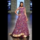 Gaurang Shah at Lakme Fashion Week AW16 - Look 49