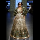 Gaurang Shah at Lakme Fashion Week AW16 - Look 66