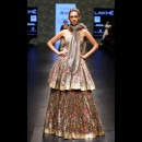 Gaurang Shah at Lakme Fashion Week AW16 - Look 71