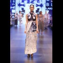 INIFD Presents Gen Next at Lakme Fashion Week AW16 - Look 16