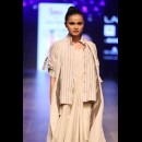 INIFD Presents Gen Next at Lakme Fashion Week AW16 - Look 17