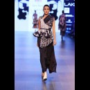 INIFD Presents Gen Next at Lakme Fashion Week AW16 - Look 18