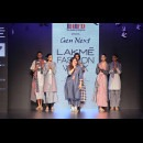 INIFD Presents Gen Next at Lakme Fashion Week AW16 - Look 31