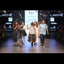 INIFD Presents Gen Next at Lakme Fashion Week AW16 - Look 37