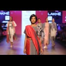 INIFD Presents Gen Next at Lakme Fashion Week AW16 - Look 46