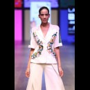 INIFD Presents Gen Next at Lakme Fashion Week AW16 - Look 48