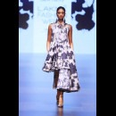 INIFD Presents Gen Next at Lakme Fashion Week AW16 - Look 50