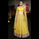 Jayanti Reddy at Lakme Fashion Week AW16 - Look 4
