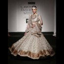 Jayanti Reddy at Lakme Fashion Week AW16 - Look 9