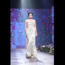 Jyotsna Tiwari  at India bridal fashion week AW15 - Look13