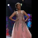 Jyotsna Tiwari  at India bridal fashion week AW15 - Look7