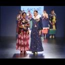 Ka Sha at Lakme Fashion Week AW16 - Look 14