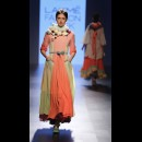 Ka Sha at Lakme Fashion Week AW16 - Look 4