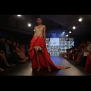 Kamaali Couture at India Beach Fashion Week AW15 - Look41