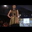Kamaali Couture at India Beach Fashion Week AW15 - Look5