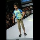 Kamakshi Kaul at India Kids Fashion Week AW15 - Look 102
