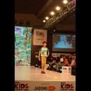 Kamakshi Kaul at India Kids Fashion Week AW15 - Look 103