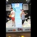 Kamakshi Kaul at India Kids Fashion Week AW15 - Look 104