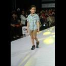 Kamakshi Kaul at India Kids Fashion Week AW15 - Look 105