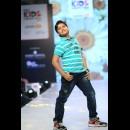 Kamakshi Kaul at India Kids Fashion Week AW15 - Look 106