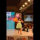 Kamakshi Kaul at India Kids Fashion Week AW15 - Look 107