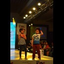 Kamakshi Kaul at India Kids Fashion Week AW15 - Look 108