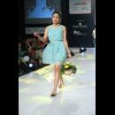 Kamakshi Kaul at India Kids Fashion Week AW15 - Look 109