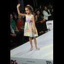 Kamakshi Kaul at India Kids Fashion Week AW15 - Look 110