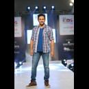 Kamakshi Kaul at India Kids Fashion Week AW15 - Look 111