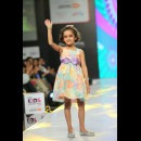 Kamakshi Kaul at India Kids Fashion Week AW15 - Look 114