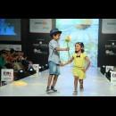 Kamakshi Kaul at India Kids Fashion Week AW15 - Look 116