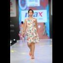Kamakshi Kaul at India Kids Fashion Week AW15 - Look 117