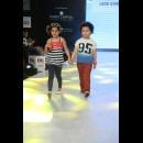Kamakshi Kaul at India Kids Fashion Week AW15 - Look 119