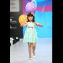 Kamakshi Kaul at India Kids Fashion Week AW15 - Look 124