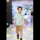 Kamakshi Kaul at India Kids Fashion Week AW15 - Look 125