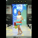 Kamakshi Kaul at India Kids Fashion Week AW15 - Look 126