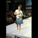 Kamakshi Kaul at India Kids Fashion Week AW15 - Look 128