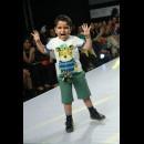 Kamakshi Kaul at India Kids Fashion Week AW15 - Look 129